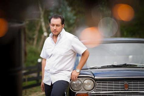 Rodolfo Silva, actor de miniserie Pablo Escobar, el patrón ...