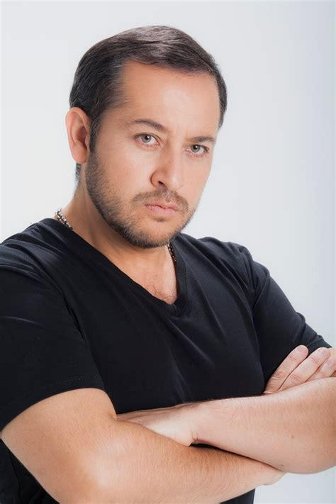 Rodolfo Silva es Alberto Escobar, Peluche en Escobar el ...