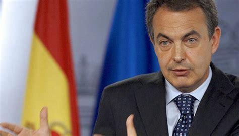 Rodríguez Zapatero llegará hoy a Venezuela para ayudar en ...