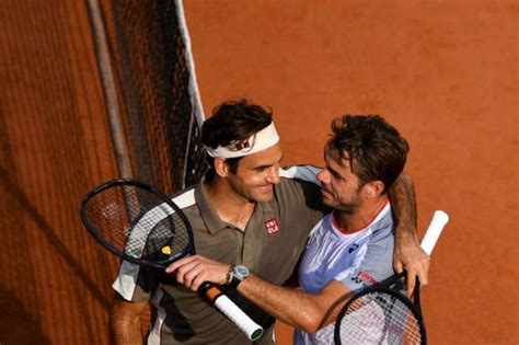 Roger Federer es capaz de ganar otro Grand Slam   Stan ...