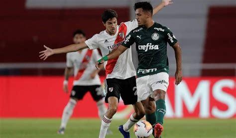 ROJA DIRECTA: VER River Plate vs Palmeiras EN VIVO ONLINE ...