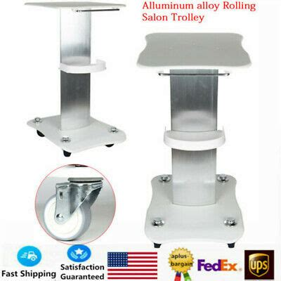 Rolling Salon Trolley Beauty Cart For Small Bubble ...