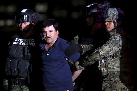 Rolling Stones libera la entrevista completa con 'El Chapo'