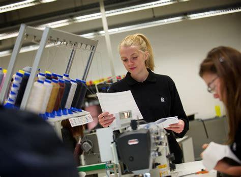 Rolls Royce Motor Car Announces Record Apprenticeship ...