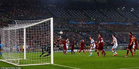 Roma 1 7 Bayern Munich: Pep Guardiola s side hand ...