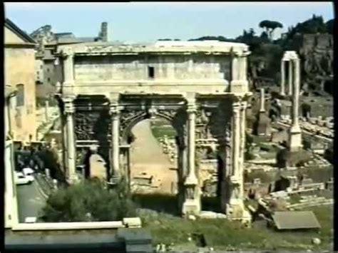 Roma 1   Az ókori Róma  Italia  1992   YouTube