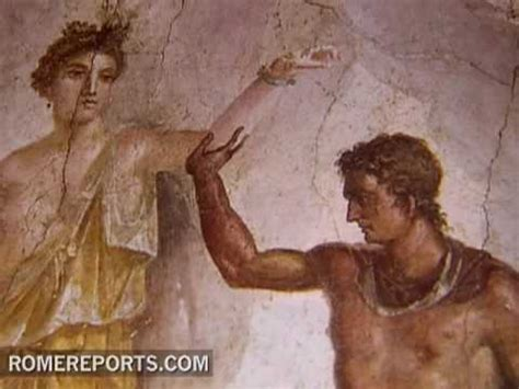 Roma: La pintura de un imperio   YouTube