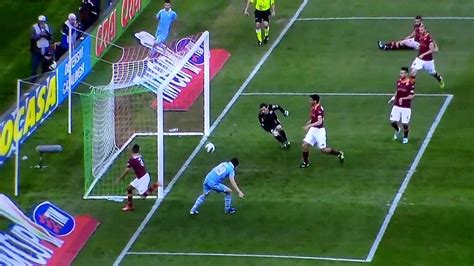 Roma   Lazio 0 1 Lulic Goal coppa italia finale Derby 26 ...