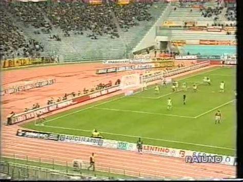 Roma   Perugia 5 1  1998    YouTube