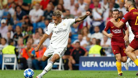 Roma vs Real Madrid: En vivo | UEFA Champions League 2018 ...