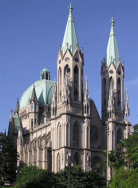 Roman Catholic Archdiocese of São Paulo   Wikipedia