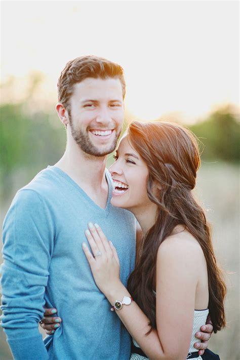 Romantic Engagement Photography Ideas | 99inspiration