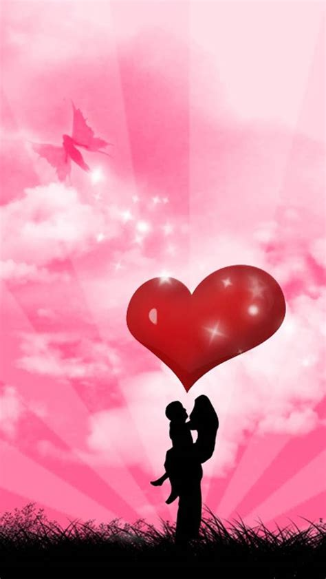 Romantic Love Image  50 Wallpapers  – Adorable Wallpapers