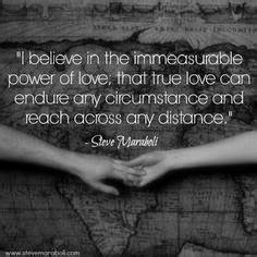 Romantic love quotes for long distance relationship