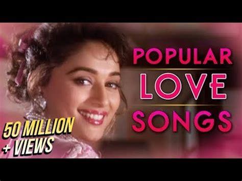 Romantic Love Songs Jukebox | Pehla Pehla Pyar and Other ...