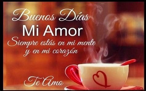 Románticas Imágenes De Amor Para Dar Los Buenos Días  con ...