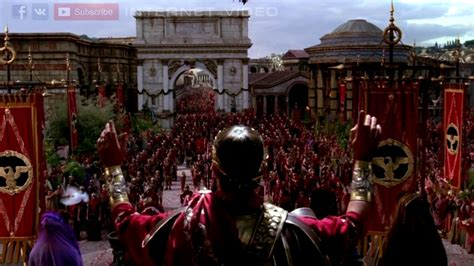 ROME TV SERIES   BEAUTY OF SEASON 1   INTERNET VIDEO   YouTube