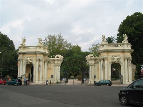 Rome Zoological Garden, Italy   The most beautiful Zoos in ...