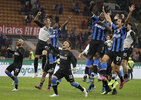 Romelu Lukaku scores again, Inter Milan nets derby win ...