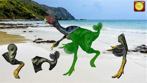 Rompecabezas del dinosaurio para Android   Descargar Gratis