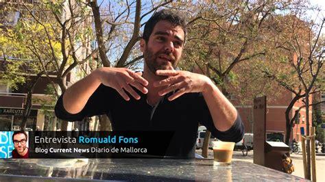 Romuald Fons y su relación con AdSense   YouTube