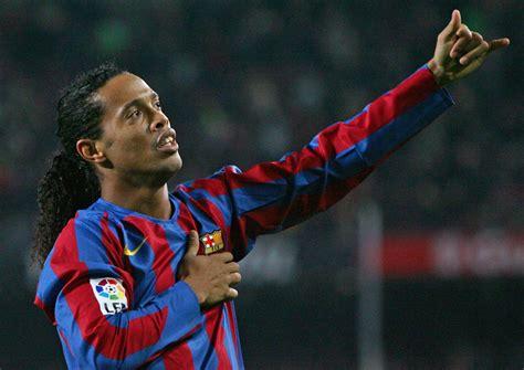 Ronaldinho | Imagenes & Video!   Identi
