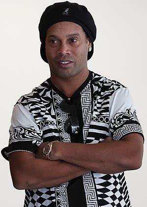 Ronaldinho – Wikipedia