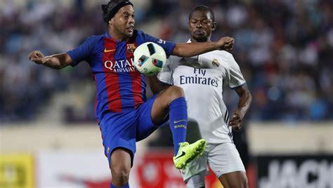Ronaldinho, Simao y Davids, disponibles para el partido de ...