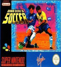 Ronaldinho Soccer 97 Snes Rom