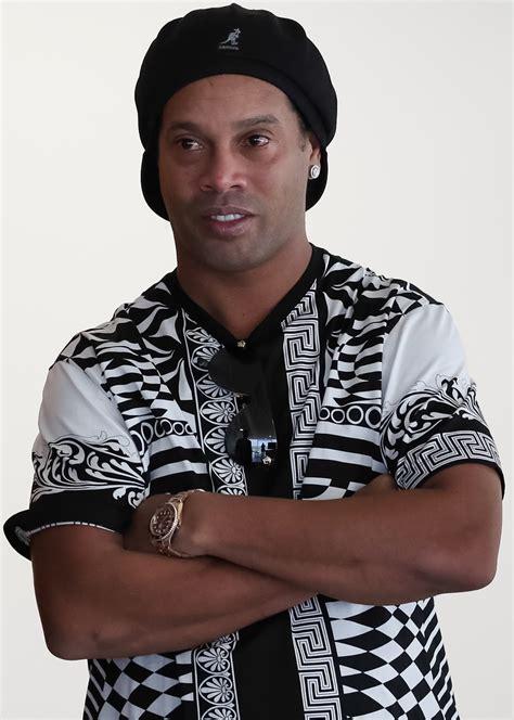 Ronaldinho   Wikidata