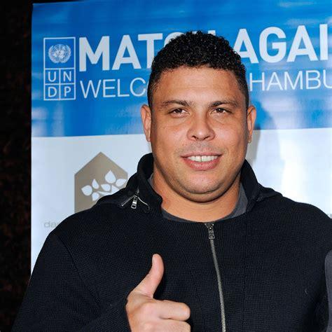Ronaldo Luís Nazário de Lima Biography