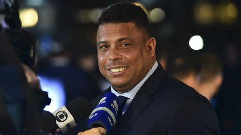 Ronaldo Nazario comprará al Real Valladolid en 30 millones ...
