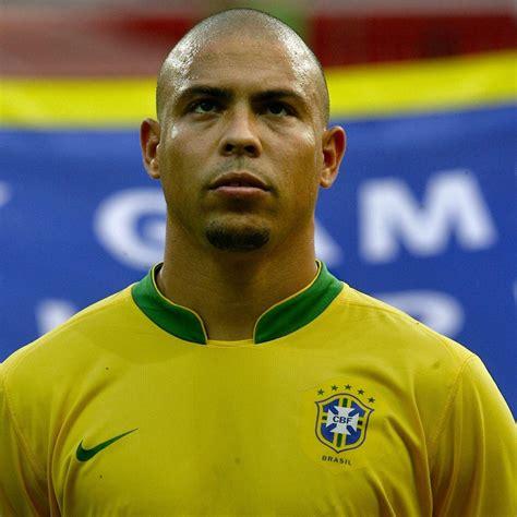 Ronaldo Nazario el mejor 9 de la historia   Deportes ...
