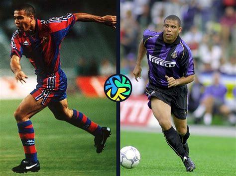 Ronaldo Nazario    I never wanted to leave Barcelona ...