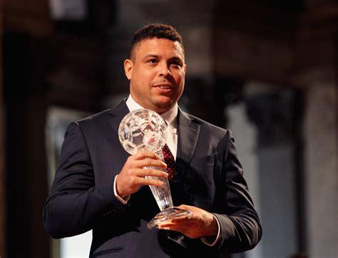Ronaldo Nazario presentará el trofeo de la Confederaciones ...