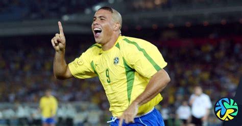 Ronaldo Nazario reveals the best goal of his career