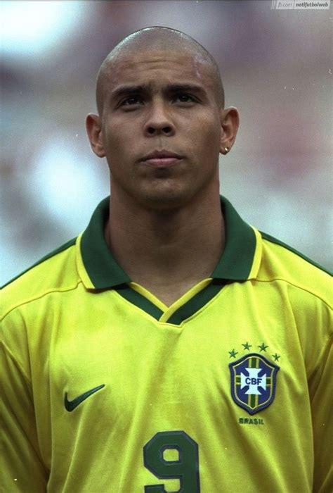 Ronaldo Nazario   Ronaldo fenomeno, Seleção brasileira de ...