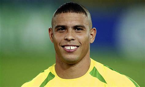 """Ronaldo Nazario: """"En mi época era más difícil ser el mejor ..."""
