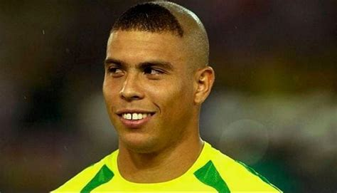 Ronaldo Nazário, the phenomenon who made his name before ...