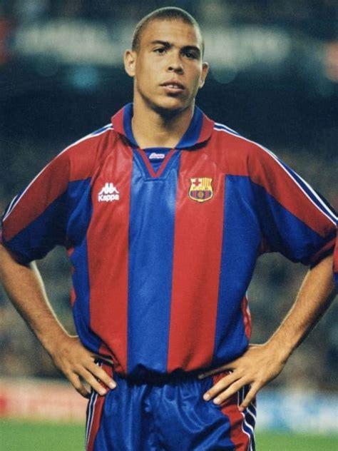 Ronaldo Nazario: The Ultimate Version of Football s ...