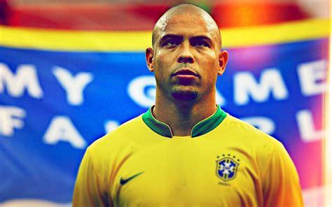 Ronaldo Nazário una leyenda del futbol – Mas Ricos