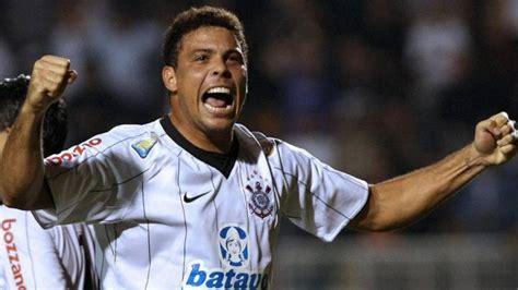 Ronaldo Nazário y Relatos de su Etapa en el Corinthians de ...