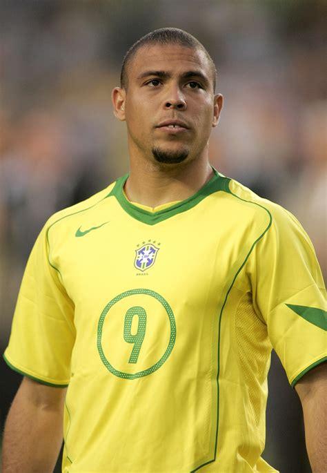 Ronaldo Nazario y su presunto ¿Novio?   Entérate Ahora