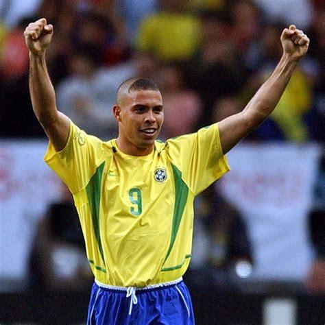 Ronaldo Nazario y sus 44 años. Así fue su carrera ...