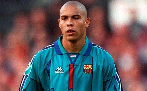 Ronaldo prefería volver al Barcelona que jugar en el Real ...