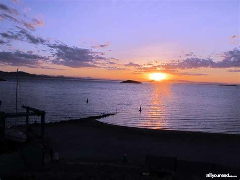Rondella Island in Mar Menor   All You Need In Murcia