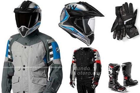 Ropa BMW para moto 2016, cascos, trajes y chaquetas