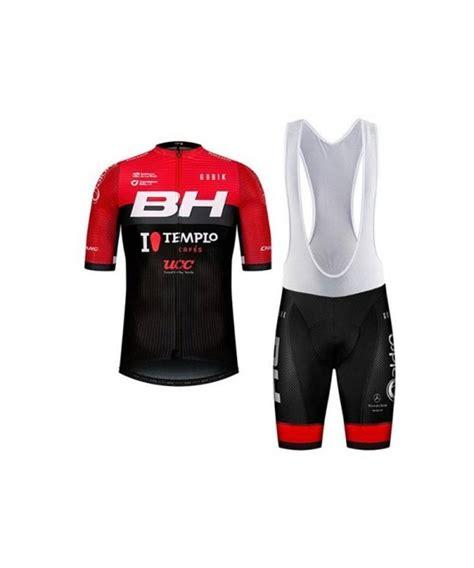 Ropa ciclismo de verano con tirantes BH TEMPLE 2020 | Ofert...