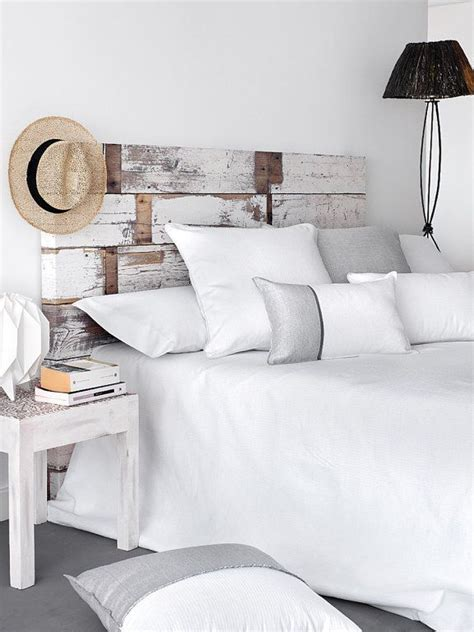 Ropa de Cama para Dormitorio Blanco | Decorar tu casa es ...