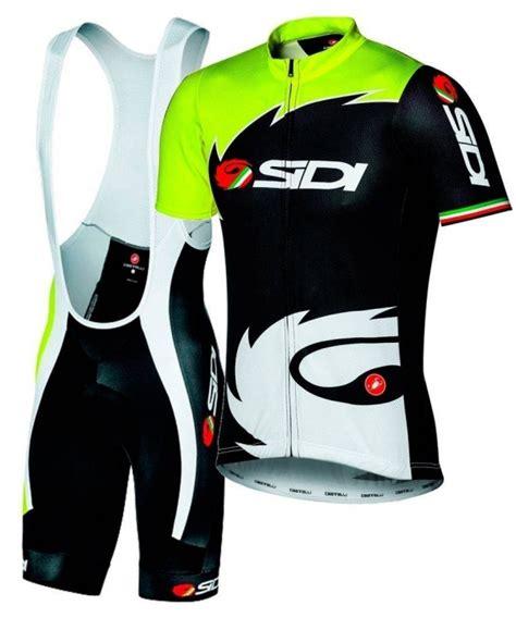 Ropa de Ciclismo de verano Sidi 2014 | Oferta 44.99 ...